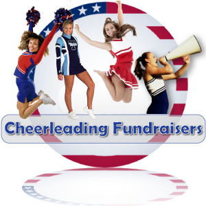 Cheerleading Fundraisers