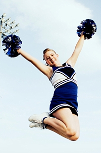 Cheerleading 1